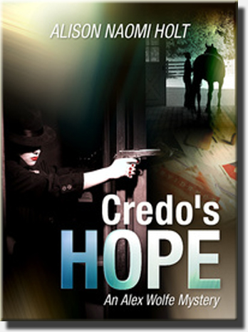 Credo's Hope Book Cover